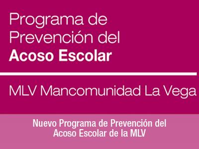 Nuevo Programa de Prevención del Acoso Escolar de la MLV