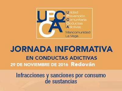 Jornadas Conductas Adictivas 2016