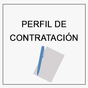 perfil contratación
