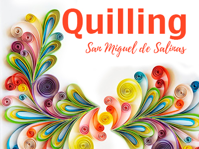Taller de Quilling
