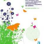 Guía informativa sobre los derechos asistenciales a victimas violencia de género