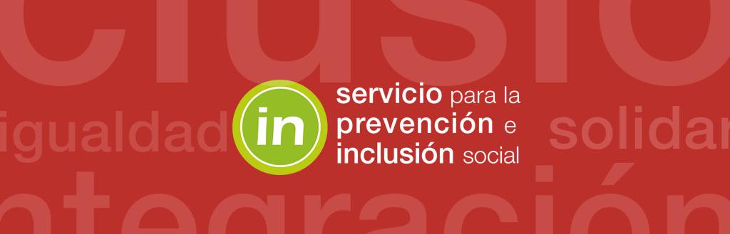 Servicio pra la prevención y la inclusión social