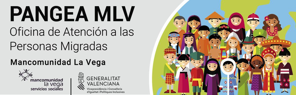 Banner PANGEA MLV