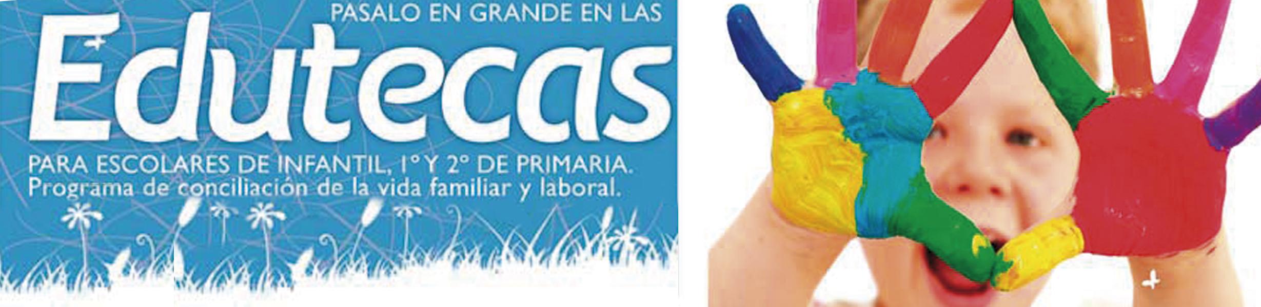Banner eduteca