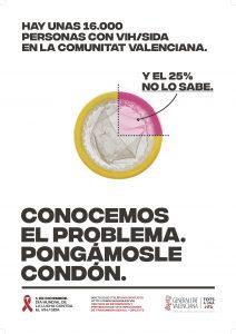 1 DE DICIEMBRE DIA MUNDIAL FRENTE AL VIH/ SIDA