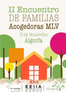 II Encuentro familias acogedoras