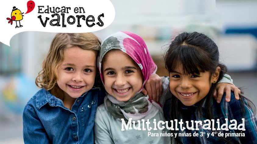 Talleres multiculturalidad