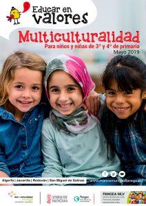 Taller multiculturalidad 2019