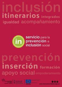 Servicio de inclusión