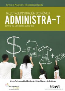 Taller Administrate