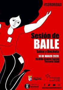 Taller de Baile Algorfa 2020