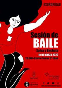 Taller Baile Redovan 2020