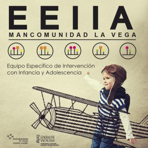 EEIIA. EQUIPO ESPECÍFICO DE INTERVENCIÓN CON INFANCIA Y ADOLESCENCIA