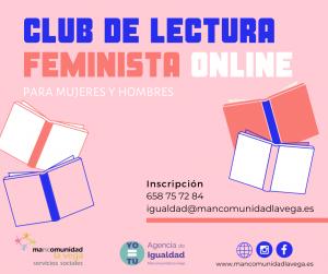 Club de lectura feminista
