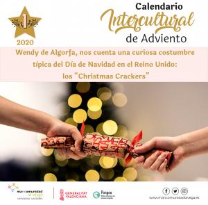Calendario Adviento 2020