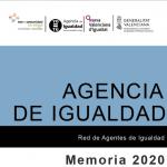 Memoria Agencia Igualdad