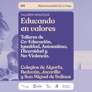 Educando en valores