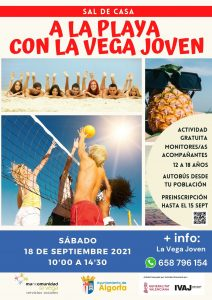 La Vega Joven