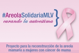 Proyecto para la reconstrucción de la areola mamaria a mujeres con cáncer de mama