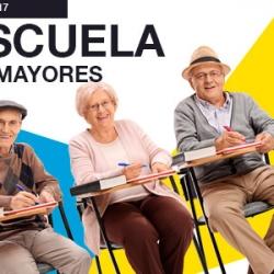 Escuela de Mayores 2017