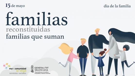 Banner familias reconstituidas