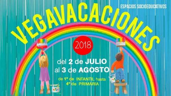 Vegavacaciones 2018