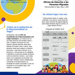 Boletín extranjeros MLV