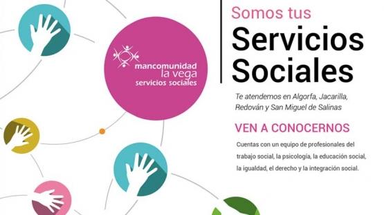 Somos tus Servicios Sociales